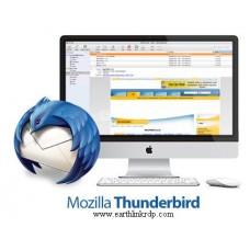 Mozilla Thunderbird MacOSX
