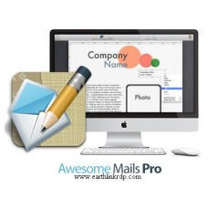 Awesome Mails Pro  MacOSX