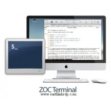ZOC Terminal  MacOSX SSH Telnet