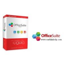 OfficeSuite Premium Edition