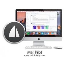 Mail Pilot  MacOSX