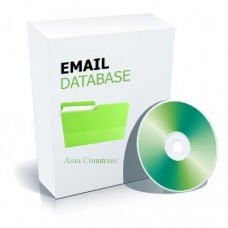 1 million Asia Email leads