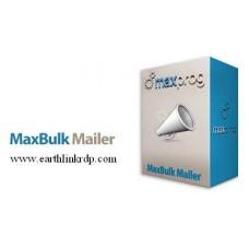 Maxprog MaxBulk Mailer Pro